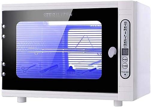 Esterilización UV Desinfección LED Gabinete, Toalla Luz ...