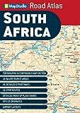 South Africa road atlas