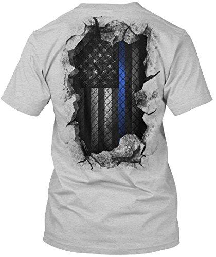 Xxl Blue T-shirt - 5