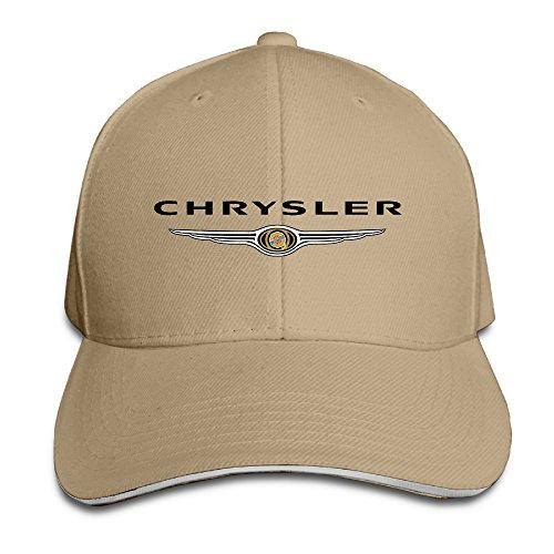 hmkolo-chrysler-logo-sandwich-baseball-caps-for-unisex-adjustable-natural