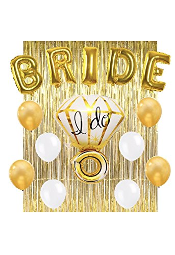 7f66b85ecd3 Bachelorette Party Decorations   Bridal Shower kit! Set Includes ...