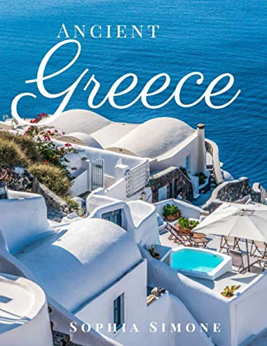 THIS IS A PICTURE BOOK. NO TEXT. A beautiful Colorful Picture book with stunning images. One of the world's most incredible countries, experience and take a journey through this Greece photo book and be transported to the much ...