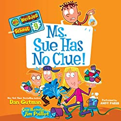 Ms. Sue Has No Clue!