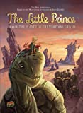 The Planet of the Tortoise Driver (The Little Prince)