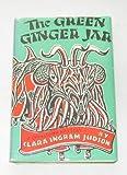 Green Ginger Jar, Clara I. Judson, 0395068479