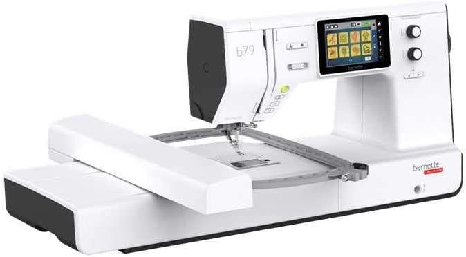 Bernina Bernette B79 - Máquina de coser y bordar