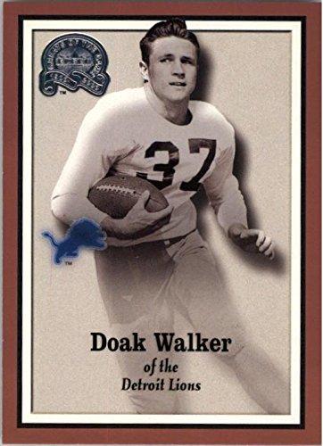 2000 Greats of the Game #83 Doak Walker - NM-MT