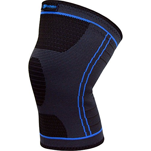 Medi Gear Knee Compression Sleeve Single