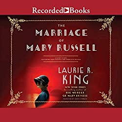 The Marriage of Mary Russell