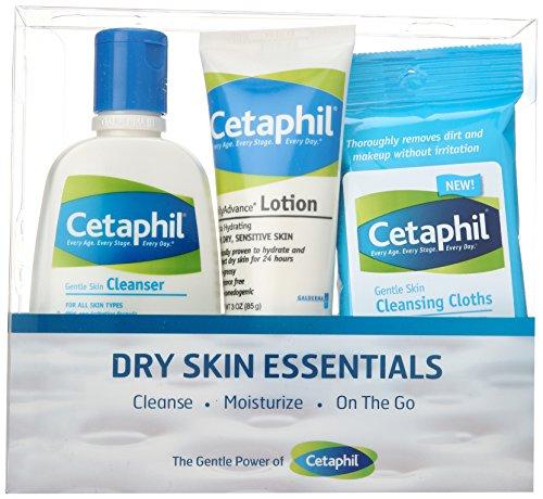 dry skin solution