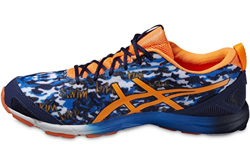 T531n orange Asics Cross Multicolore Adulte Chaussures Tri 0000001 De Mixte hyper 4930 Gel blue 7ZZwHt