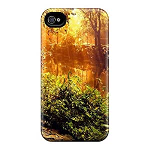 FOKopex8506SLDgh MichelleNCrawford Awesome Case Cover Compatible With Iphone 4/4s - Nature