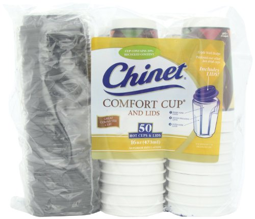 Chinet Comfort Value Pack Cups product image