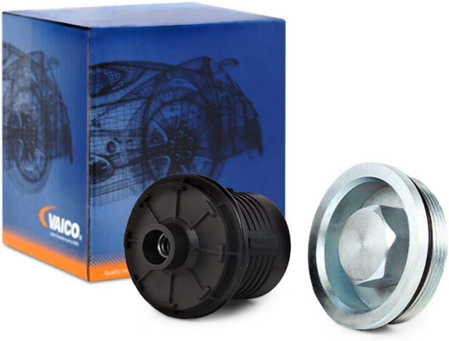 VAICO Differential Oil Filter Fits AUDI A3 Tt SEAT Altea SKODA VW 02D598574