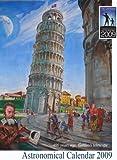 img - for Astronomical Calendar 2009 book / textbook / text book