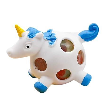 Juguetes de alivio de Stress Sensory juguetes non-toxique presión ...
