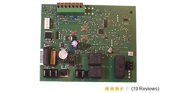 Marantec Garage Door Opener 84284 Logic Board on