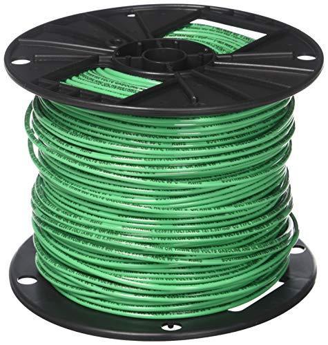 Southwire Company 12Grn-Solx500 12Grn-Solx500 Thhn Single Wire