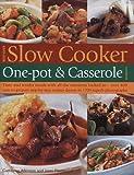 BEST-EVER SLOW COOKER, ONE POT and CASSEROLE COOKBOOK, JG Press, 157215330X