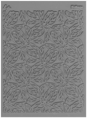 JHB International Inc Lisa Pavelka 527065 Texture Stamp Foliage by JHB International Inc