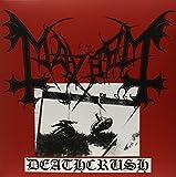Deathcrush [Vinyl]