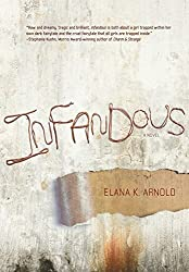 Infandous (Fiction - Young Adult)