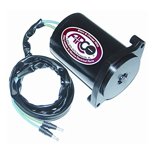 Arco Mariner, Mercury Marine Replacement Power Tilt and Trim Motor 6250 by Arco