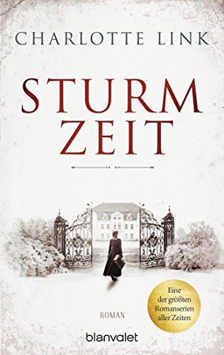 Edition Link - Sturmzeit: Roman (Die Sturmzeittrilogie 1) (German Edition)