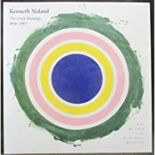 Kenneth Noland: The Circle Paintings 1956-1963