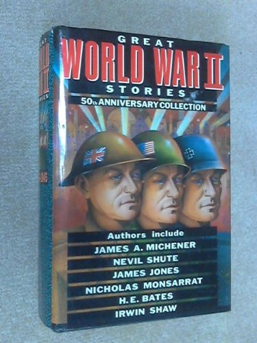 Great World War II Stories by Methuen Publishing Ltd