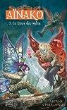 Aïnako, tome 5 : Le trésor des ondins  par Charland