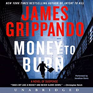 Money to Burn Audiobook