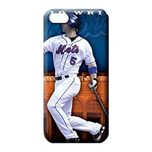 MMZ DIY PHONE CASEiphone 5/5s covers protection Protection Protective Beautiful Piece Of Nature Cases phone case cover new york mets mlb baseball