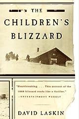 The Children's Blizzard Kindle Edition