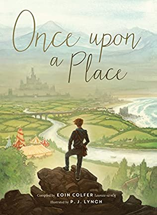 book cover of Once Upon a Place