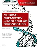 Tietz Textbook of Clinical Chemistry and Molecular Diagnostics, 6e