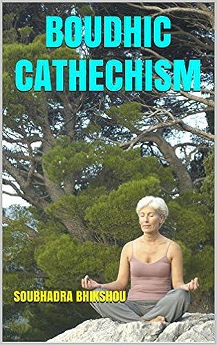 Download gratis bøger på engelsk BOUDHIC CATHECHISM PDF RTF B0150Z97RG
