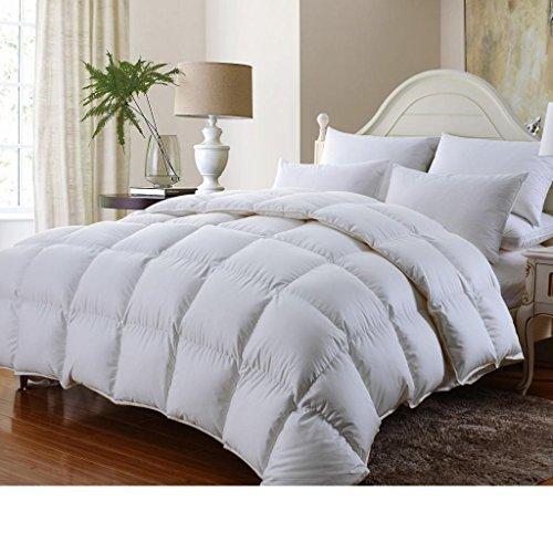 1000 tc down comforter - 9