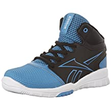 Reebok Classic Kids Own The Court 2.0 Basketball Shoes