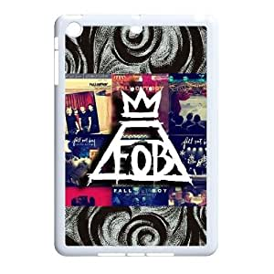 ZK-SXH - Fall out boy Brand New Durable Cover Case Cover for iPad Mini, Fall out boy Cheap Phone Case