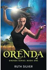 Orenda (Volume 1) Paperback