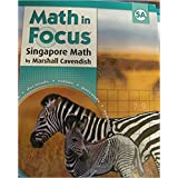 Math in Focus: Singapore Math: Student Edition