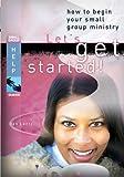Let's Get Started!, Dan Lentz, 0784720738