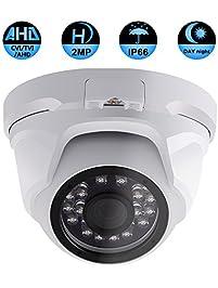 Amazon.com: Surveillance Cameras: Electronics: Dome Cameras ...
