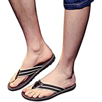 Best Strap On Sandals For Men Reviews - Magazine cover