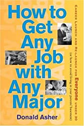 How to Get Any Job with Any Major: A New Look at Career Launch (How to Get Any Job: Career Launch & Re-Launch for)