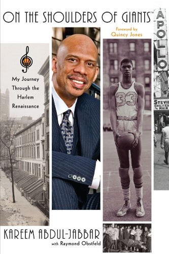 Search : On the Shoulders of Giants: My Journey Through the Harlem Renaissance