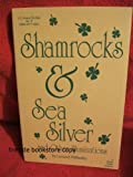 Shamrocks and Sea Silver, and Other Illuminations, Wibberley, Leonard, 0893703028