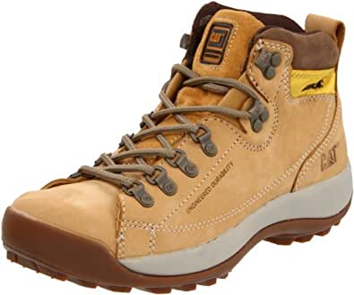 .com | Caterpillar Men's Active Alaska Lace-Up Boot | Hiking Boots