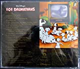 101 Dalmatians (Classic Soundtrack Series)